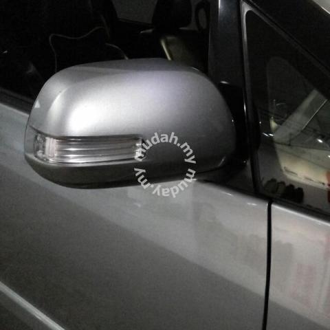 Repair Honda Jazz Crv Crz Autofold Side Mirror Car Accessories