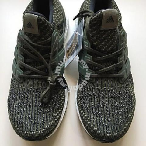 Adidas Ultra Boost 3.0 Mystery Grey sz 10 for sale in Los Angeles, CA