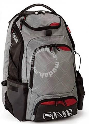 CKL Golf - Ping Travel Backpack Bag - Sports   Outdoors for sale in ... 0bc274cdb9f8b