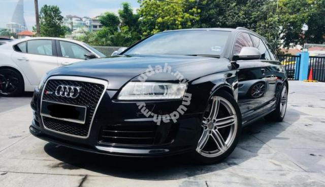 Audi RS Plus TFSI Quattro Cars For Sale In Bangsar - Audi rs6 for sale