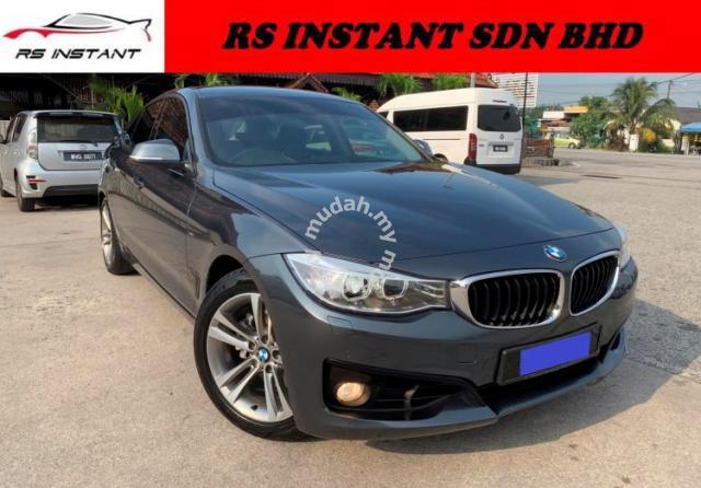 BMW 328I Gt >> Bmw 328i Gt 2 0 A Gran Turismo Cbu Low Mile 29km Cars For Sale In Cheras Kuala Lumpur