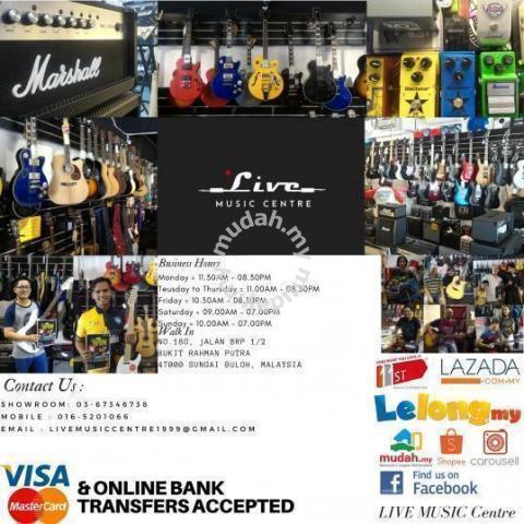 Yamaha Montage 6 61-key Music Synthesizer - Music Instruments for sale in  Sungai Buloh, Selangor