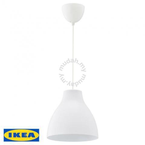 timeless design ae273 2be6f Pendant lamp / ikea melodi 03