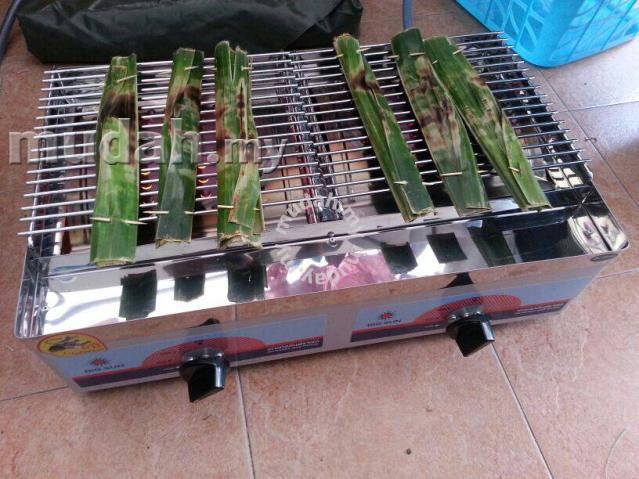 Dapur Bakar Infrared Jimat Gas Home Liances Kitchen For In Beruas Perak