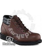 Safety Shoes Worx Red Wing Men 5Inch EH