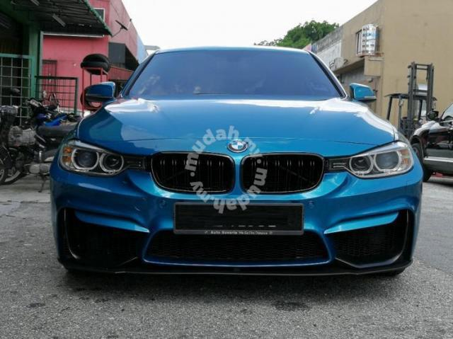 d9100600f25 BMW F30 M3 Bodykit with fender - Car Accessories   Parts for sale in Bandar  Sunway