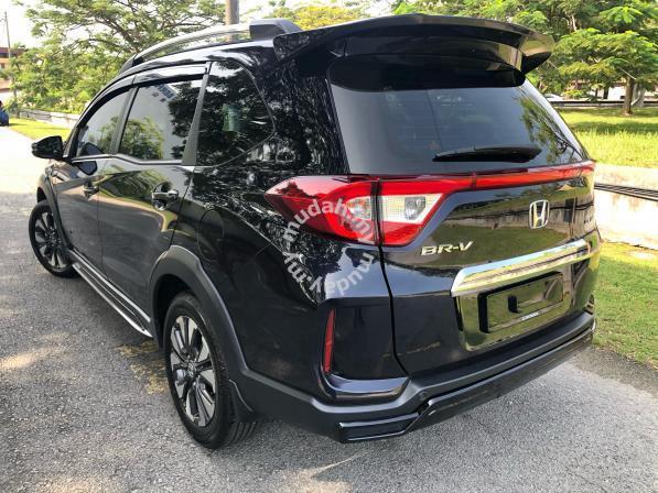 2021 honda br-v 1.5l (a) full loan promotion - cars for