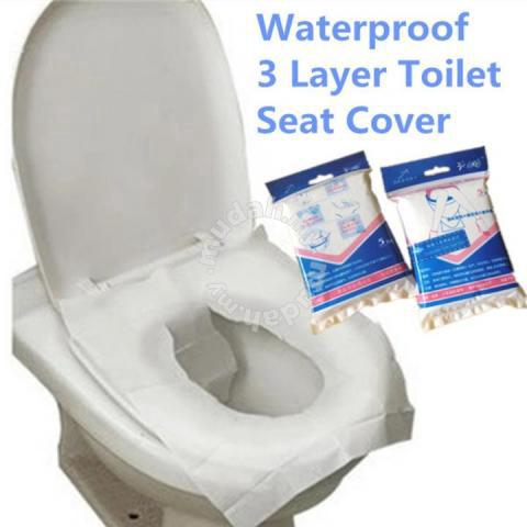 Stupendous Wateproof Disposable Toilet Seat Paper Health Beauty For Sale In Cheras Kuala Lumpur Caraccident5 Cool Chair Designs And Ideas Caraccident5Info