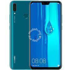 HUAWEI Y9 (2019) (4GB RAM | 64GB ROM) MYset - Mobile Phones & Gadgets for  sale in Subang Jaya, Selangor