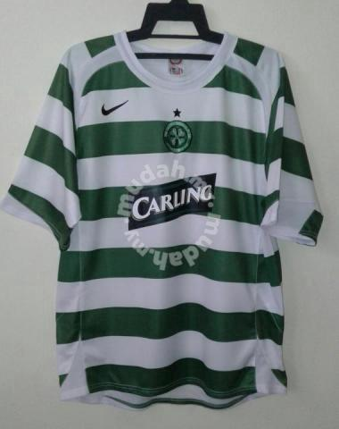 uk availability 7b180 44a1e Jersey celtic fc nike home 2006/2007 - Clothes for sale in Ampang, Selangor