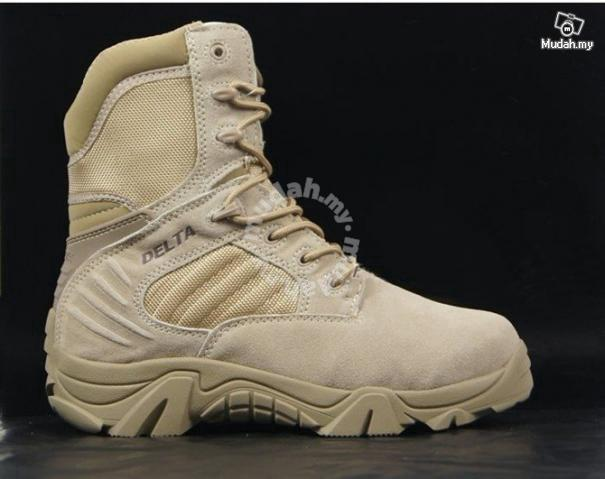 Delta Desert Army Combat Boots Shoes Shoes For Sale In