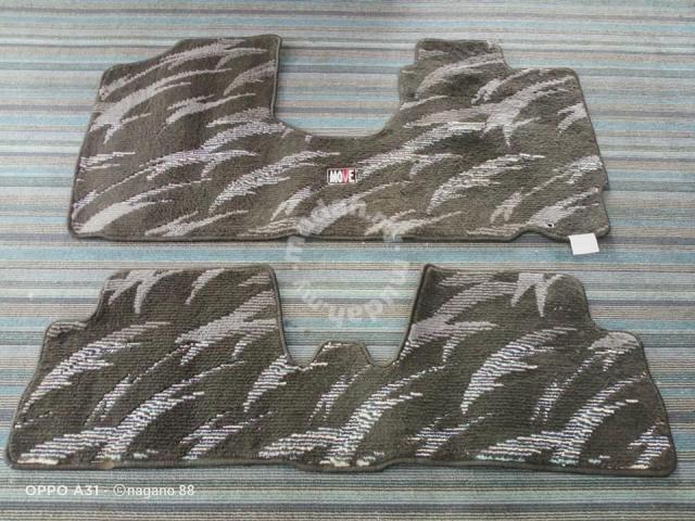 Karpet Kaki Sambung Daihatsu Move L9 for Kenari