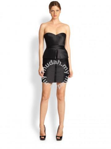 Bcbg Maxazria Black Dress Xs Clothes For Sale In Klcc Kuala Lumpur