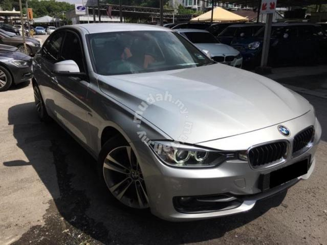 Bmw I Sport A Local Cars For Sale In Old Klang - 2012 bmw 328i sport