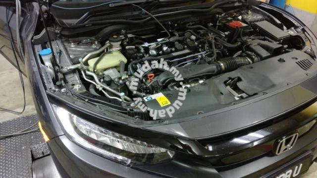Pentagon ECU Reflash Civic X FC Turbo Remap Tuning - Car Accessories &  Parts for sale in Sungai Besi, Kuala Lumpur