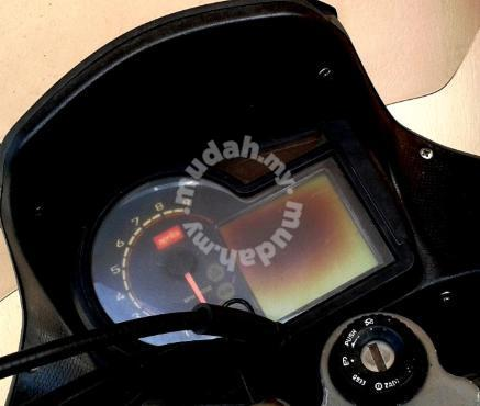 Replace LCD Meter ST1300 GTR1400 954 ZX14 Goldwing - Motorcycle Accessories  & Parts for sale in Bayan Lepas, Penang