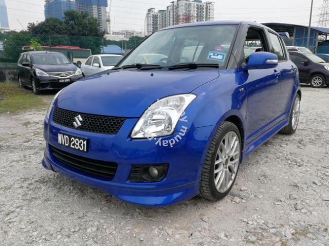 Suzuki SWIFT 1 5 (A) Keyless,Full BodyKit - Cars for sale in Cheras, Kuala  Lumpur