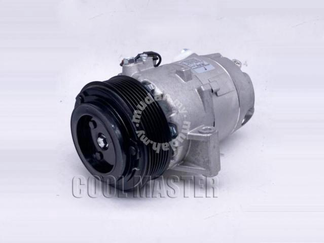 Nissan Livina Almera Sylphy New Aircon Compressor