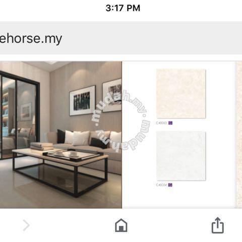 Ceramic Tiles Furniture Decoration For Sale In Seremban Negeri Sembilan Mudah My