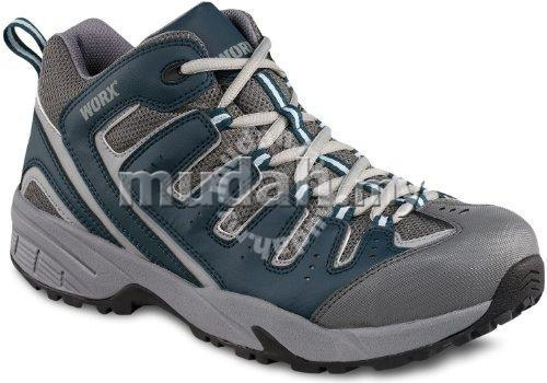 663267ae2f4 Safety Shoe Worx Red Wing Athletic Grey EH AT 5009 - Shoes for sale in USJ,  Selangor