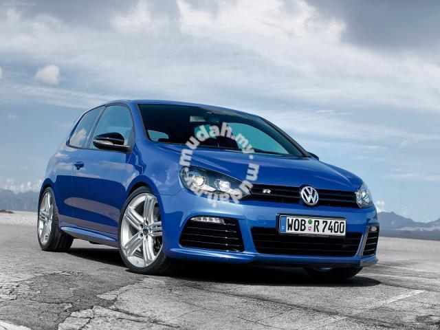 volkswagen golf r mk6 r bodykit car accessories parts for sale in bandar sunway selangor. Black Bedroom Furniture Sets. Home Design Ideas