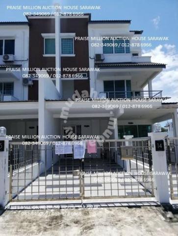 Lite View 4, Off Jalan Bakam, Miri