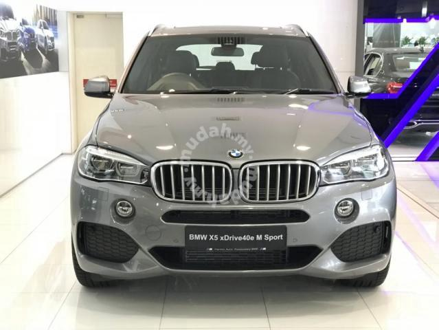 2018 Bmw X5 Free Schedule Service 5 Yrs Warranty Cars For Sale