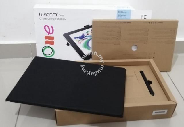 One wacom