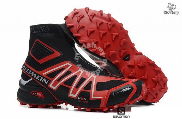 60ca889260 Salomon Men shoes hiking