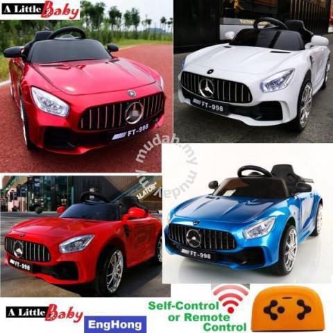 Luxury Electric Car Toy, kereta mainan