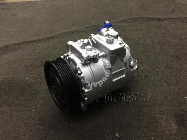 BMW 5 series E60 Compressor Ada Warranty - Car Accessories & Parts for sale  in Others, Selangor
