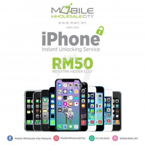 Apple iphone unlock: invalid sim & sim not support - Mobile Phones &  Gadgets for sale in Glenmarie, Selangor