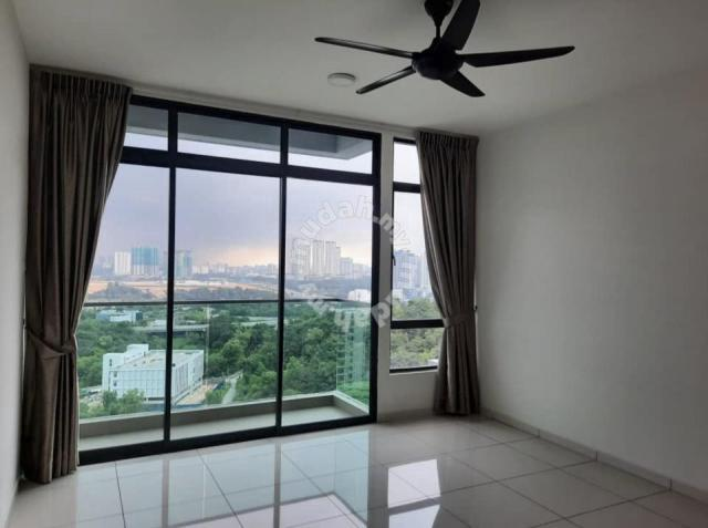 Nego Till Let Go [ 100% Loan ] City of Green, Serdang, Seri Kembangan