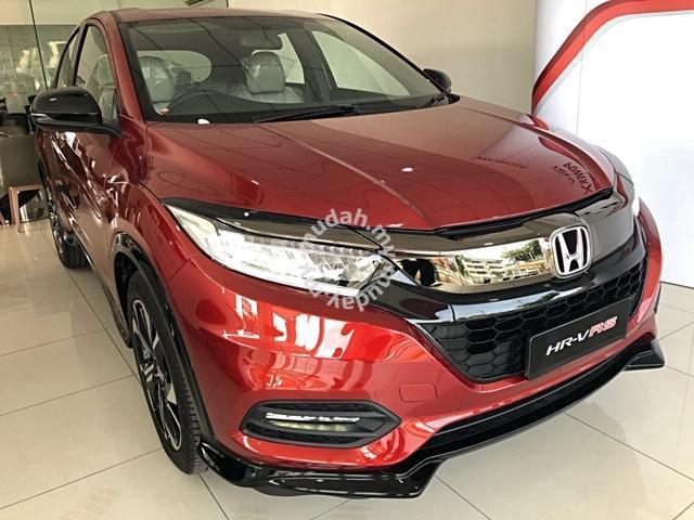 0 Sales Full Loan Free Gift Honda Hr V Cars For Sale In Kota Kinabalu Sabah
