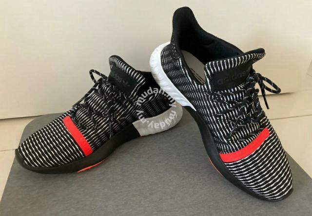 Adidas Tubular Dusk Primeknit - Shoes