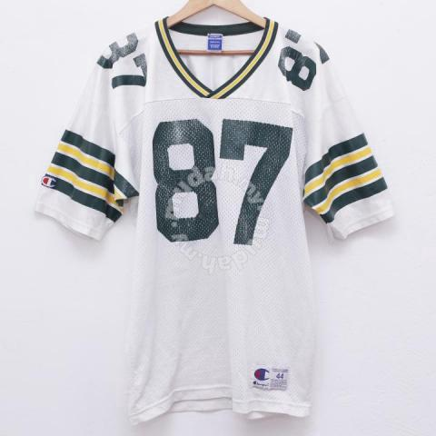 sports shoes 262a7 23b4e Size XL NFL GREEN BAY PACKERS Jersey Pit 22 - Clothes for sale in Semenyih,  Selangor