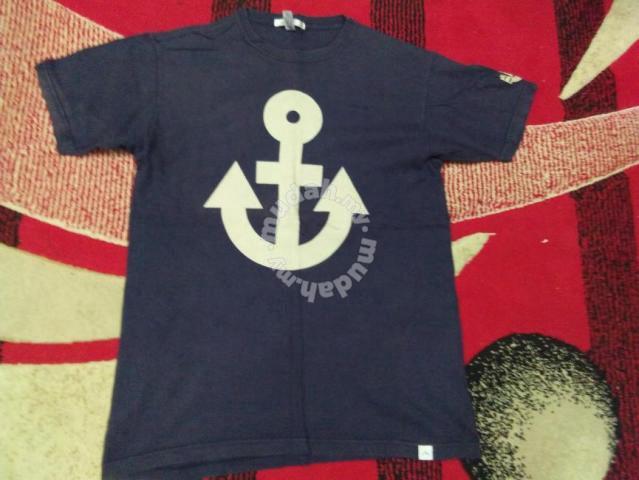 2k t shirt size m
