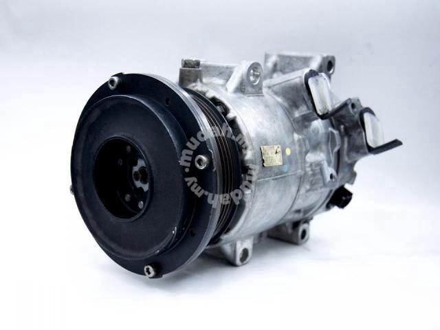 Toyota Harrier Estima Camry AC Compressor Recon - Car Accessories & Parts  for sale in Others, Selangor
