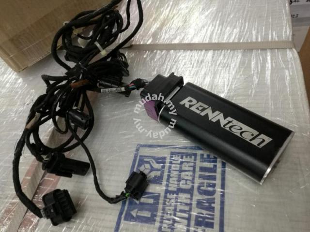 RENNtech M133 AMG A45 CLA45 GLA45 ECU upgrade - Car Accessories & Parts for  sale in Butterworth, Penang