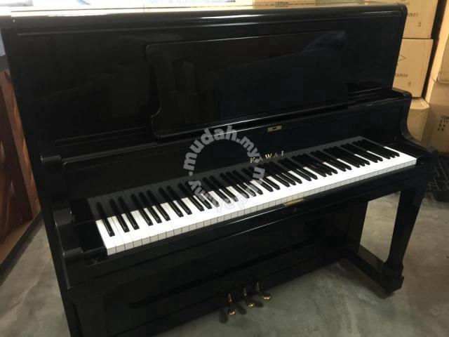 Kawai Upright Pianos For Sale Ebay >> Kawai Upright Grand Piano