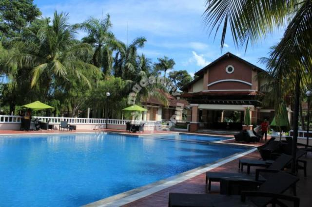 PLANTERS HAVEN Exclusive Land & Bungalow - FREEHOLD