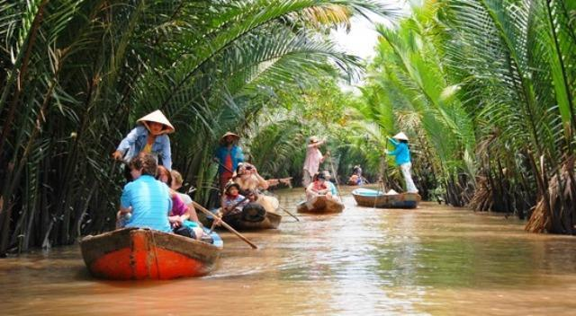 4D3N Ho Chi Minh Cuchi Tunnel Mekong(Ground Tour) - Tours and Holidays for sale in Cheras, Kuala Lumpur