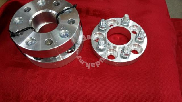 Wheel Spacer BMW F10 F30 X5 X6 E60 E90 15mm - Car Accessories & Parts for  sale in Others, Selangor