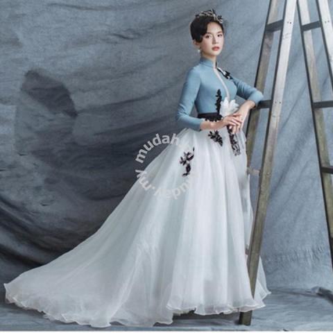 a76b15a379 Wedding prom dress gown photoshoot RBMWD0086 - Wedding for sale in Johor  Bahru