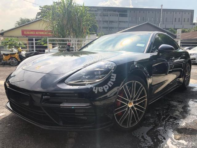 2017 Porsche Panamera 4 0 Turbo 970 A S Gts Cars For Sale In Petaling Jaya Selangor