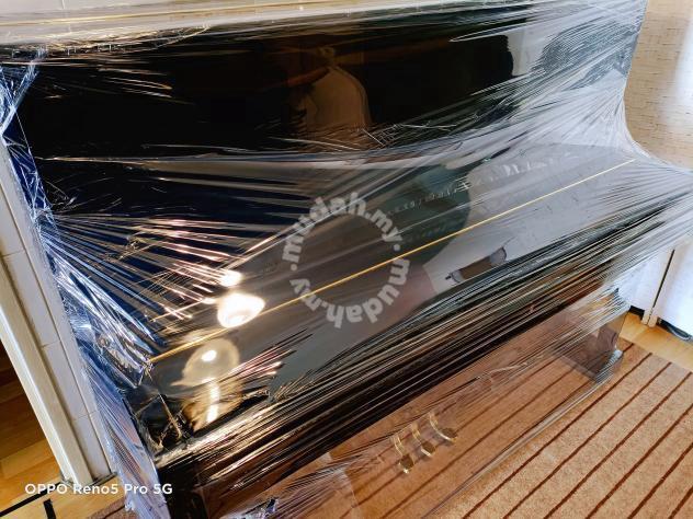 Yamaha Japan U1 Piano NEW Arrived
