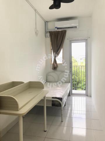 Cyberjaya Cyberia Crescent 1 Fully Furnished Rooms For Rent Rooms For Rent In Cyberjaya Selangor Mudah My