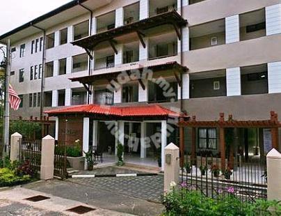 Tm Resorts Fraser Hill Accommodation Homestays For Rent In Bukit Pahang