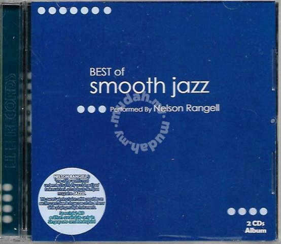 Nelson Rangell Best of Smooth Jazz 2CD Saxophone -  Music/Movies/Books/Magazines for sale in Semenyih, Selangor