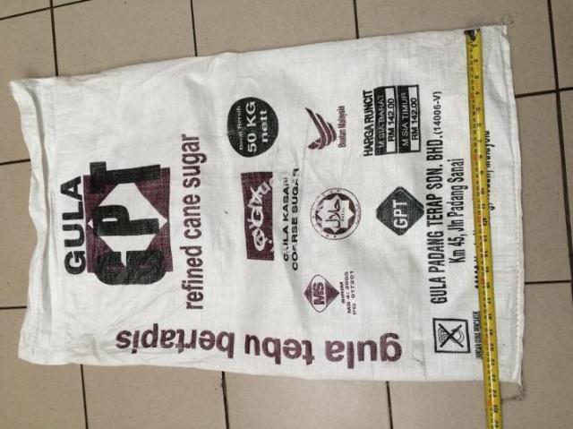Sugar Bag Guni Bag Others For Sale In Kuching Sarawak